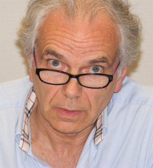 Serge DUCLEROIR
