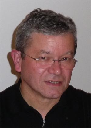 Alain ARIBAUD