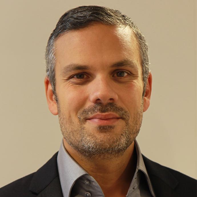 Frédéric SROUR