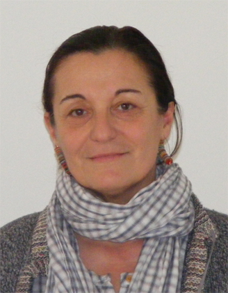 Jacqueline CASALI