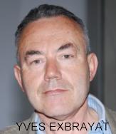 Yves EXBRAYAT