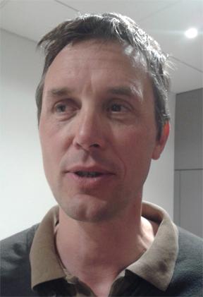 Eric BOURSON