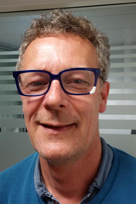 Michel MAUDUIT