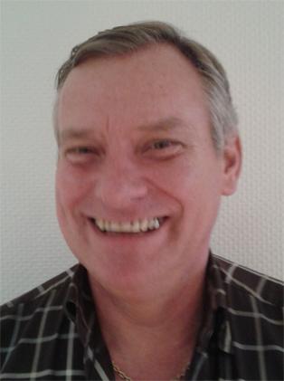 Thierry MONNARD