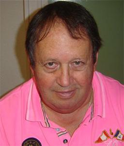 Jacques ALBERT