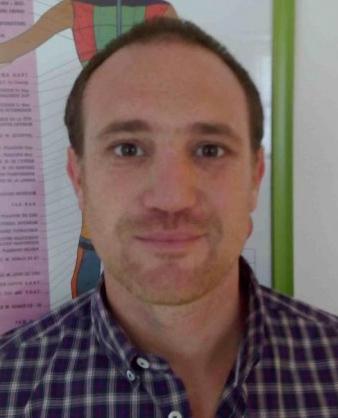 Marc BOUYSSOU