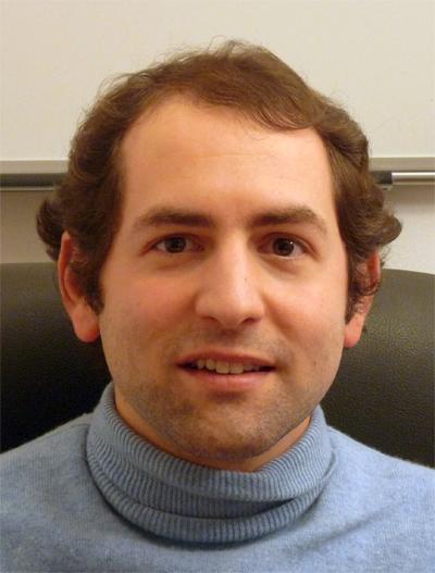 Sébastien DER VARTANIAN