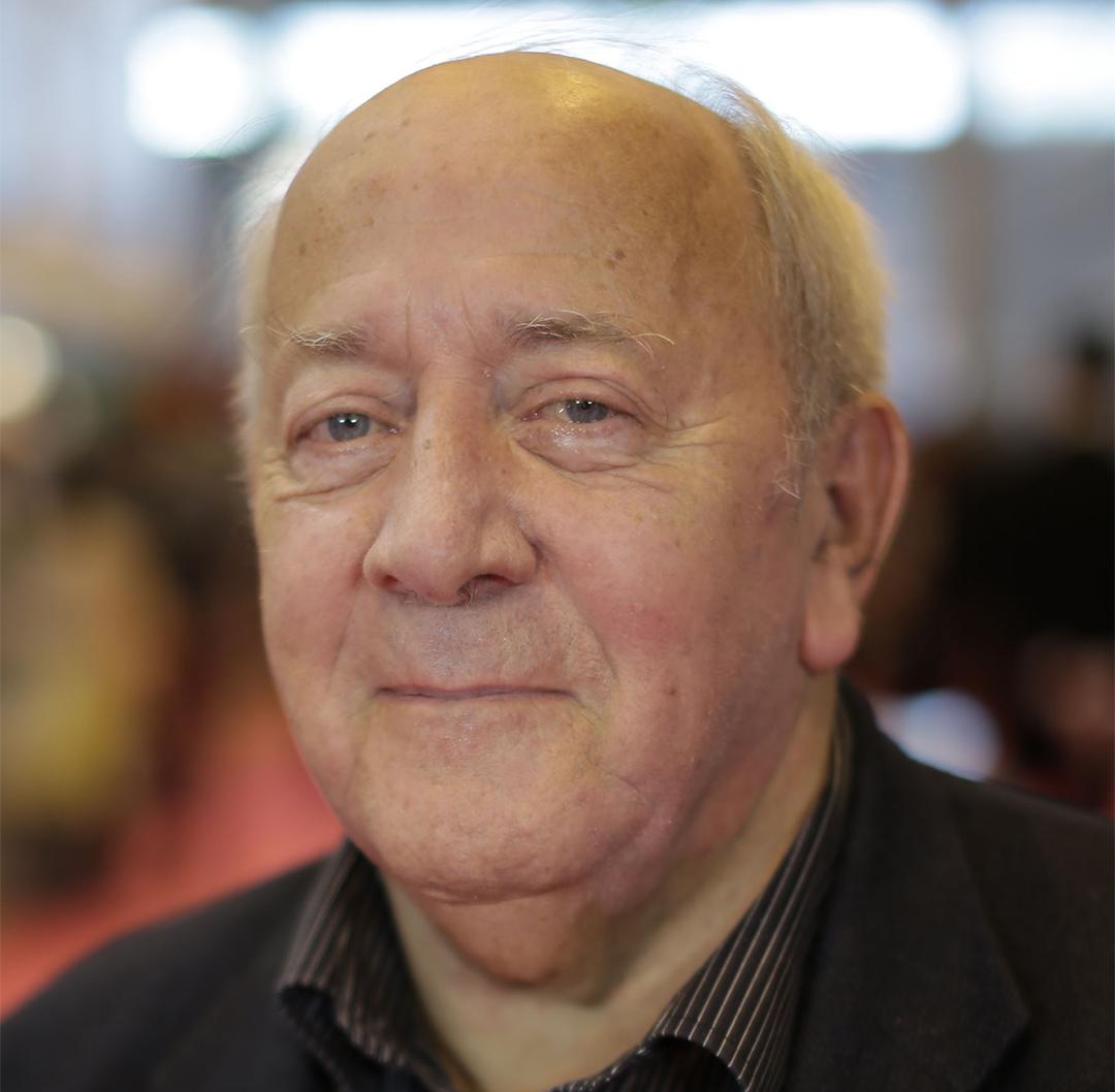 Gérard COLNAT