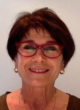 Yvette GARCIN