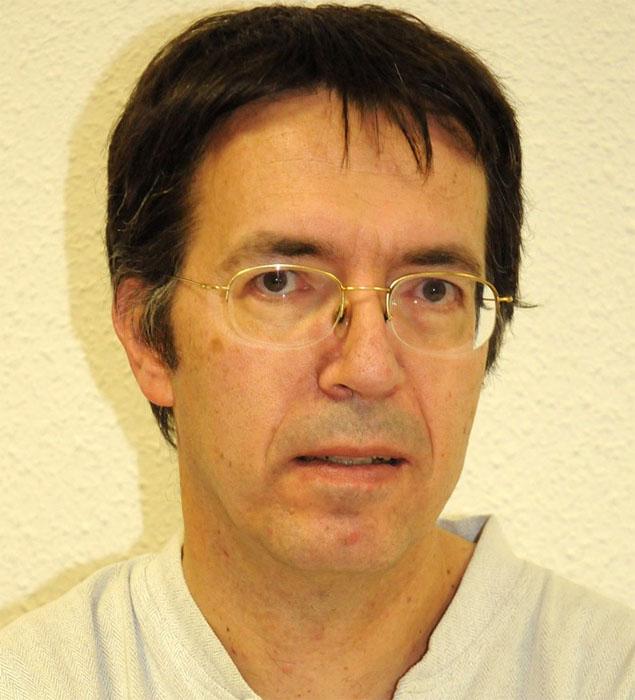 Jean-Paul MANDROUX
