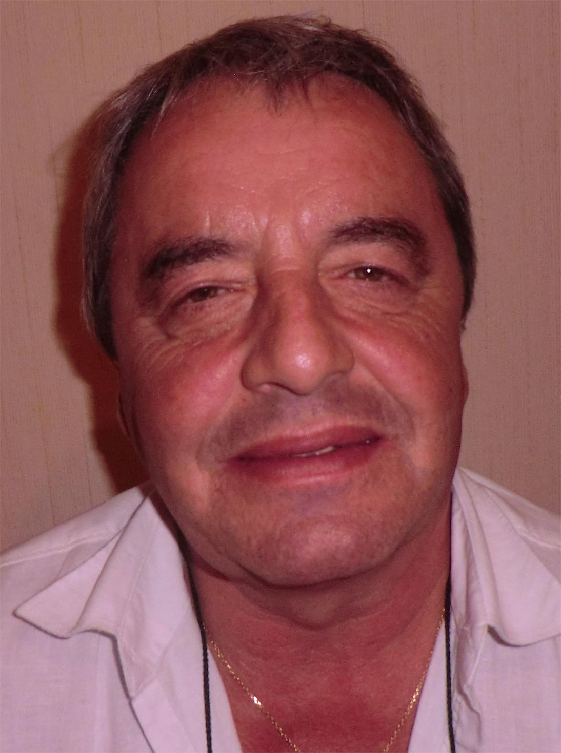 Bruno LIEVOUX