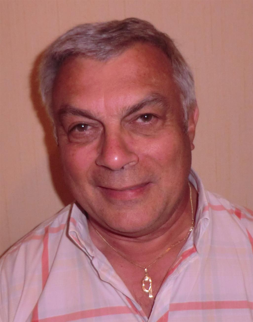 Alain COURTOIS