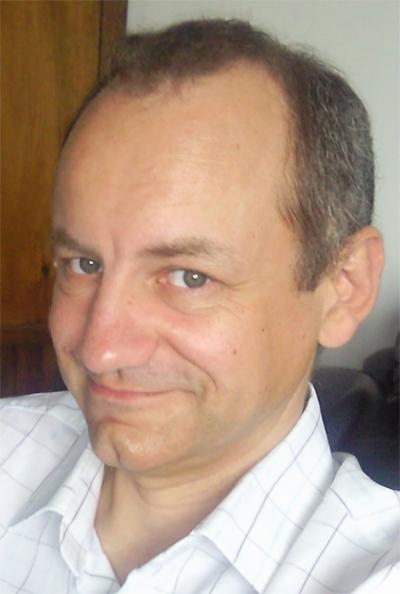 Philippe DECHARTRE