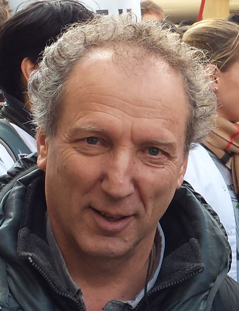 Laurent BENOVICI