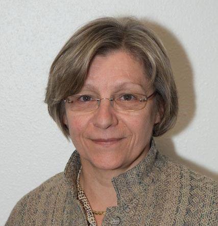 Elisabeth CROUZOLS COZETTE
