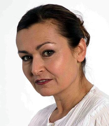 Hélène CUSIMANO