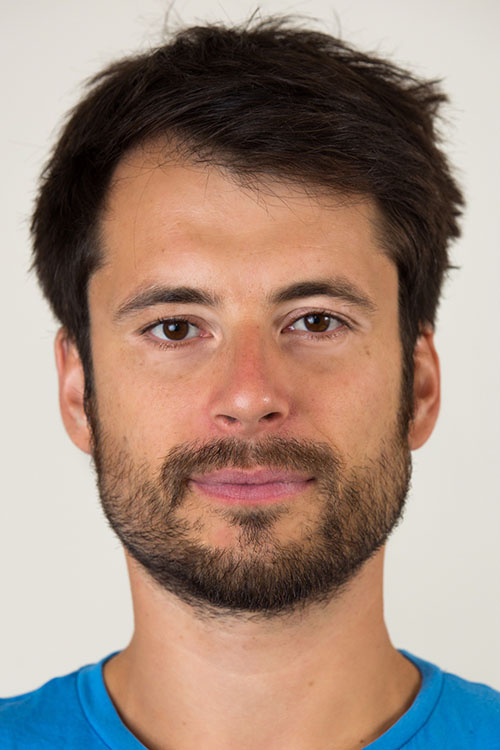 Alexandre PATRY