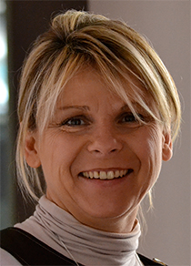 Murielle COJEAN