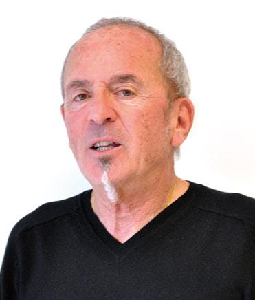 Michel CACCIAGUERRA