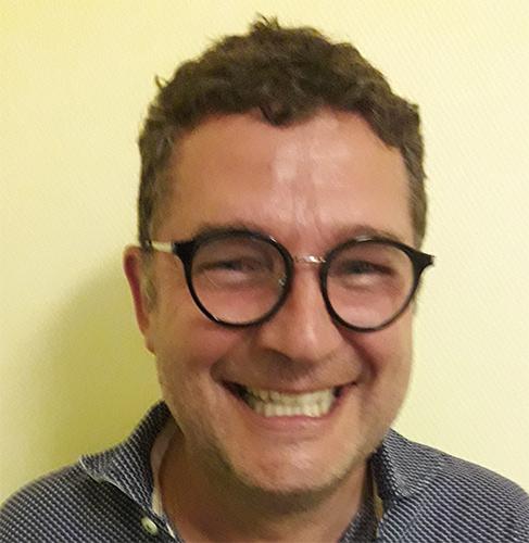 Michel SAUVAGEOT