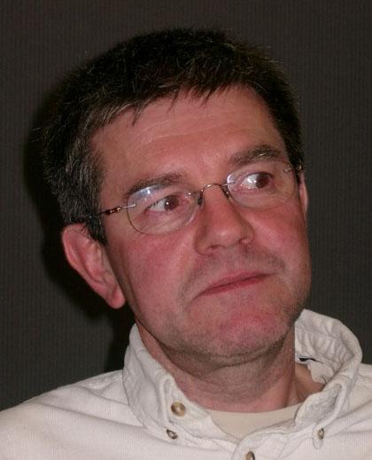 Marc DEVILLE