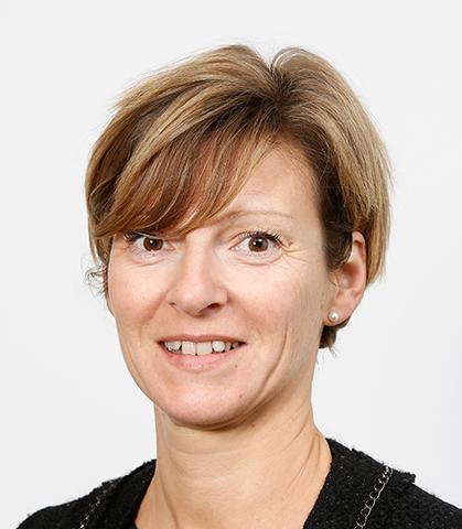 Anne POLLET