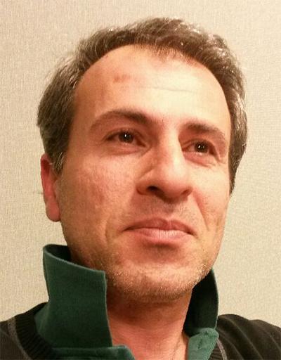 Abbas  JAFARI