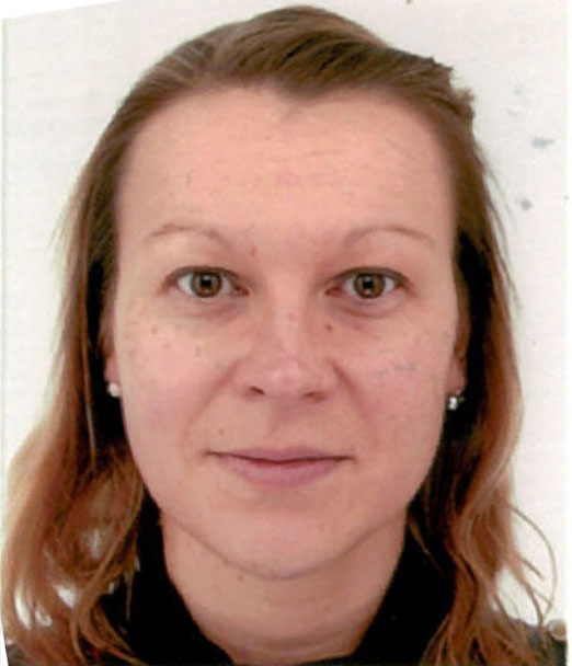Lucie SEGUIN