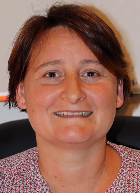 Cécile FLEURY