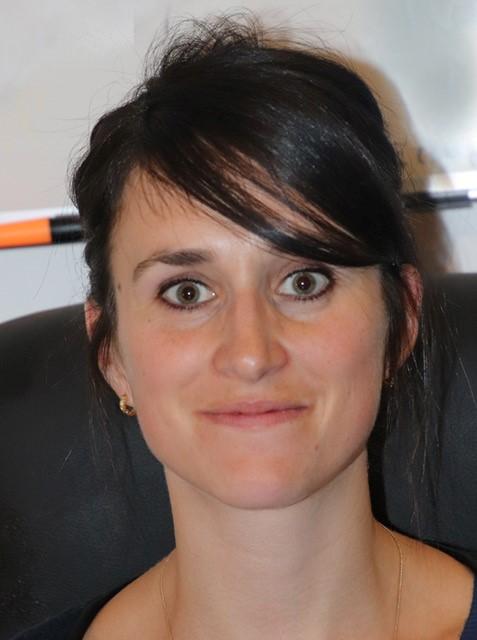 Emilie AUTISSIER