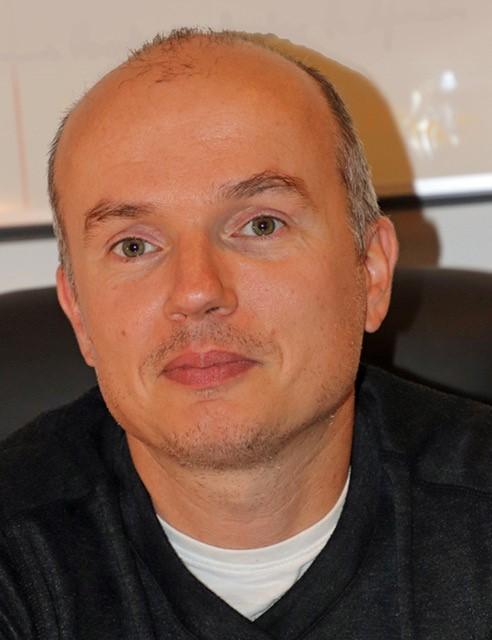 David BOUYON