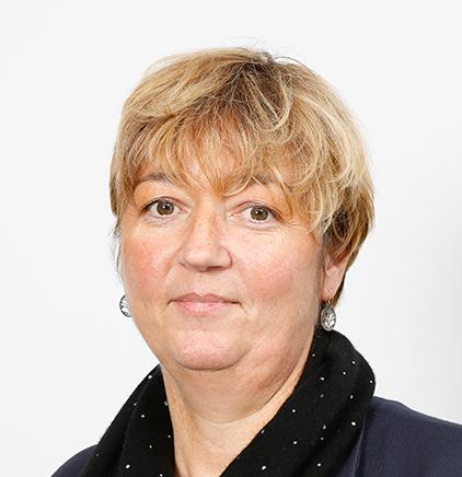 Véronique JOUSSE