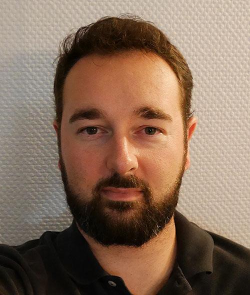 Matthieu BEUCHER