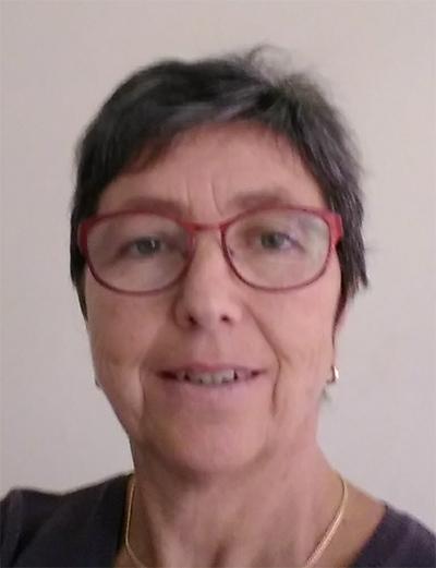 Bernadette DELORME