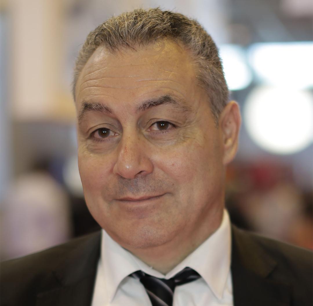 Xavier GALLO