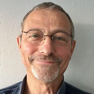 Patrice WALRAWENS