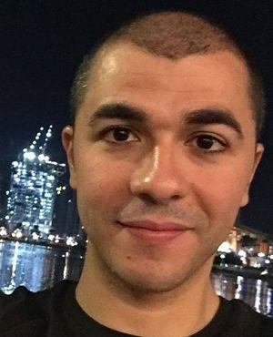 Tarek AIT-AMMAR
