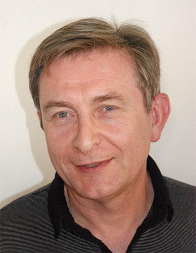 Jacques LIABEUF