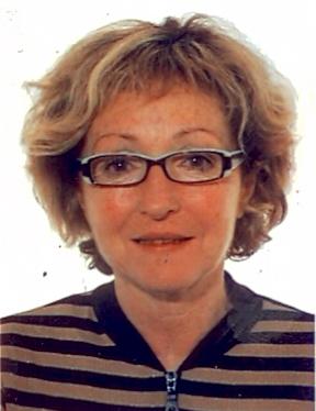 Marie Hélène MARQUIE