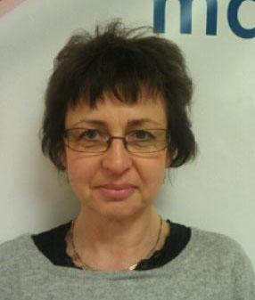 Sylvie MASBOU