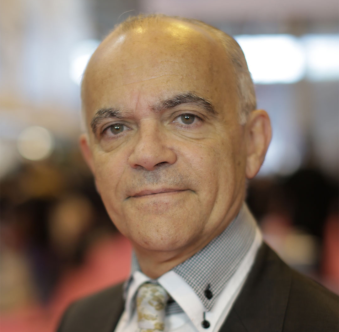 Eric PASTOR