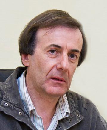 Michel PUYGRENIER