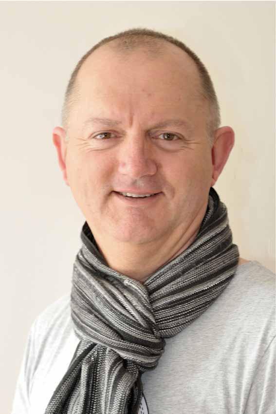 Yves TIMONNIER