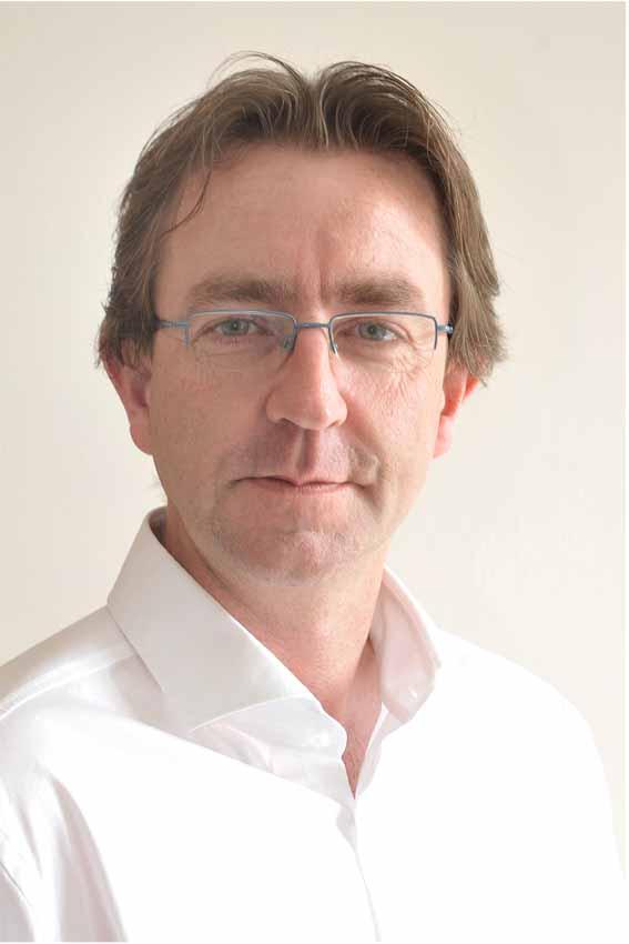 Nicolas TREHIN
