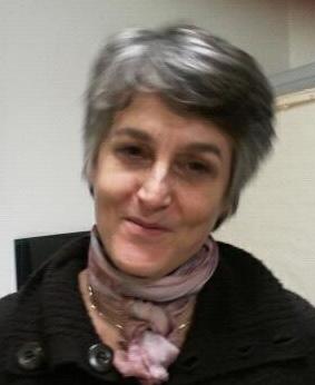 Catherine XAVIER