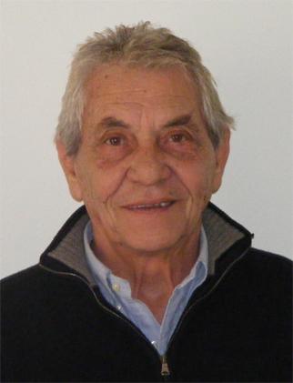 Gérard CHAUSSABEL