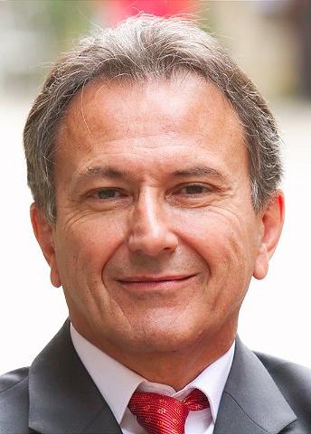 Jean-Marc MOREAU