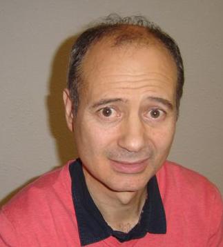 Eric BOSPHORE