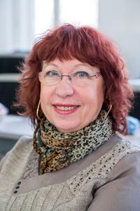 Martine VIGNAUX