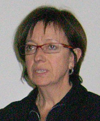 Hélène RICHELME BUISSON